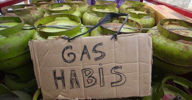 Lapor ! Kata Disperindag Tidak Ada Kelangkaan Gas 3 Kg Di Karawang