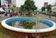Dinas PRKP Karawang Ngaku Bangun Taman Asal – asalan