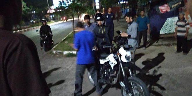 Polisi Periksa 3 Saksi Kasus Penganiayaan Mahasiwa UBP