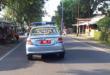 Mobil Patroli Dishub Ugal-ugalan, Pengemudi Diperiksa BKPSDM