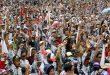 Negosiasi Dengan Kadisdik, Demo Calon Kepsek Mendadak Batal