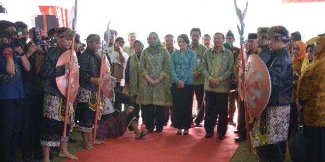 Karawang Jadi Tuan Rumah Peringatan Harganas Tingkat Provinsi