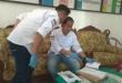 Soal Dugaan Korupsi APBDes, Polisi Geledah Kantor Desa Sekarwangi