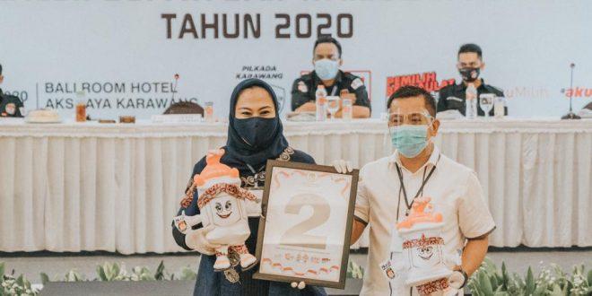 Tajir Melintir! Wakil Cellica, Haji Aep Punya Kekayaan Hampir Rp 400 Miliar