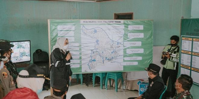 Atasi Banjir Dawuan, Bupati Cellica Tugaskan Haji Aep Pimpin Pembenahan Situ Kamojing